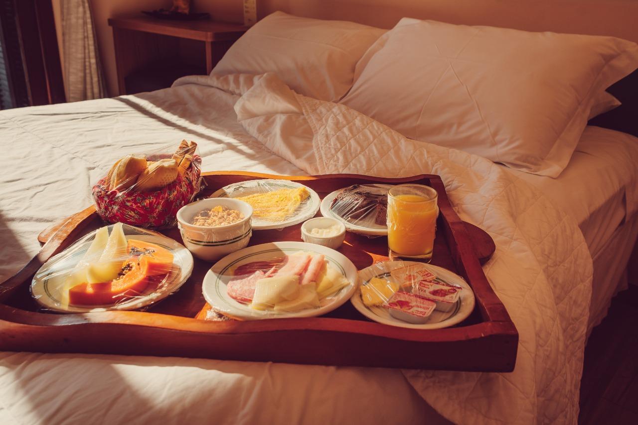 Hotel Petrópolis 3