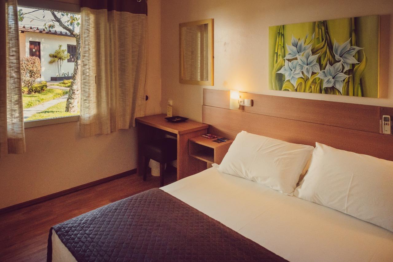 Hotel Petrópolis 4
