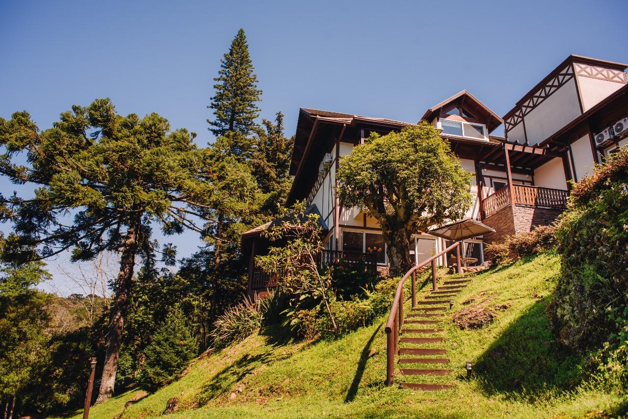 Hotel Jardins da Colina 4