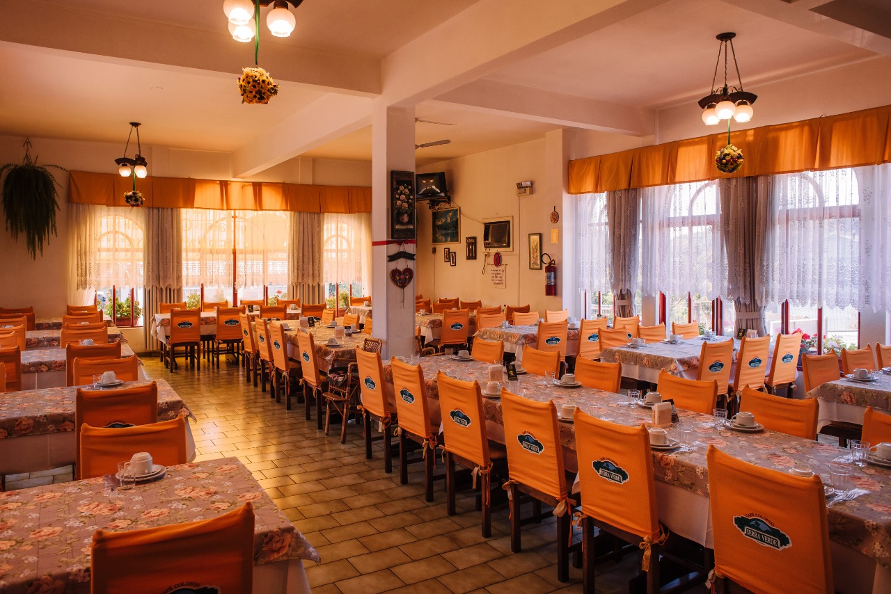 Café Colonial Serra Verde 4