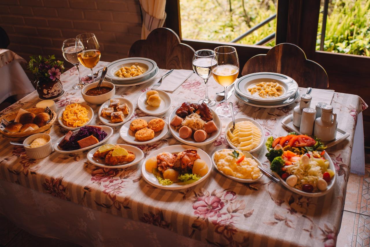 Restaurante Colina Verde 3