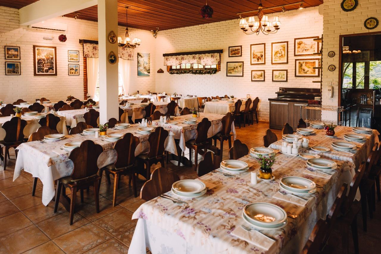 Restaurante Colina Verde 4