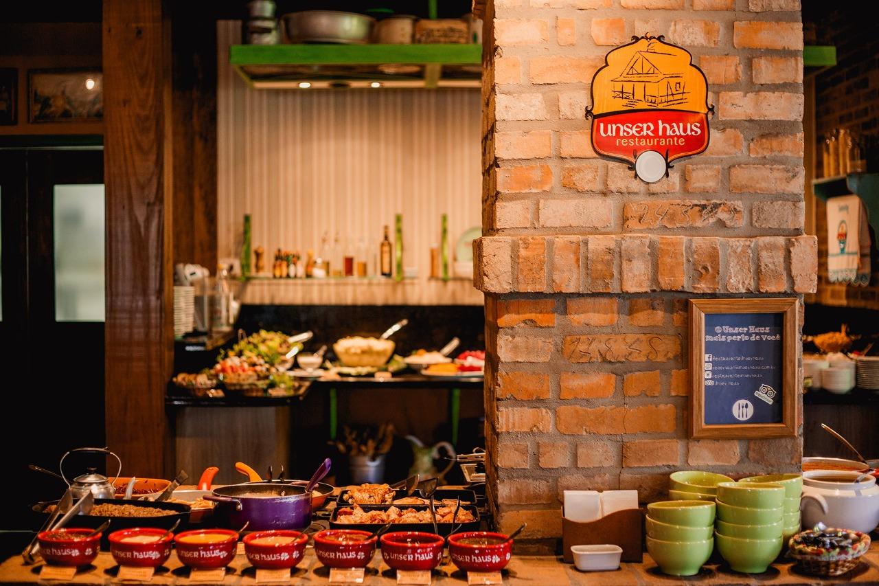 Restaurante Unser Haus 6