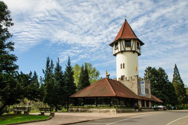 Central de Informações Turísticas 2