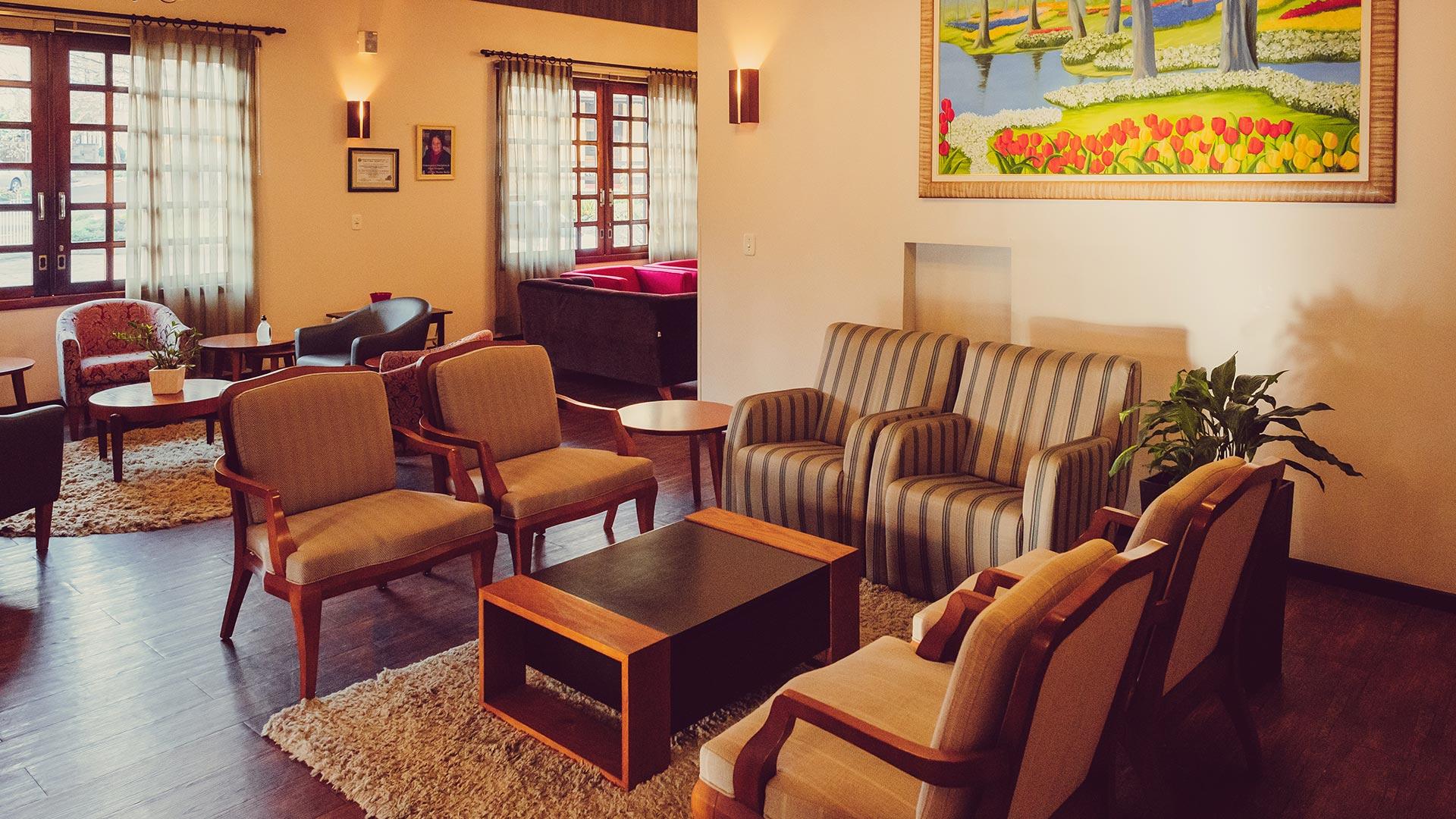 Hotel Petrópolis 1