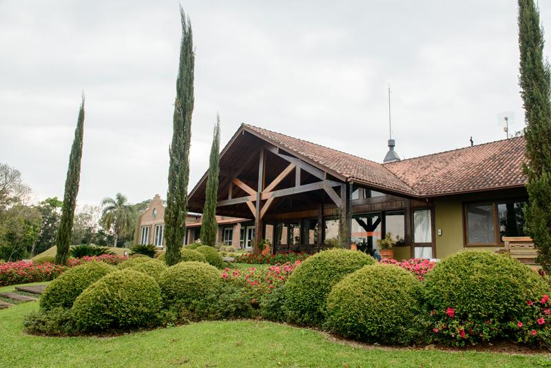 Hotel Vila Verde 1