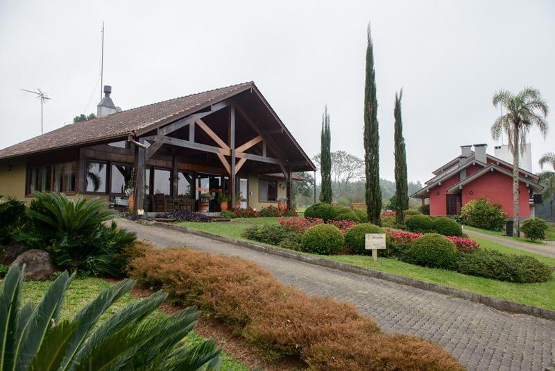Hotel Vila Verde 2
