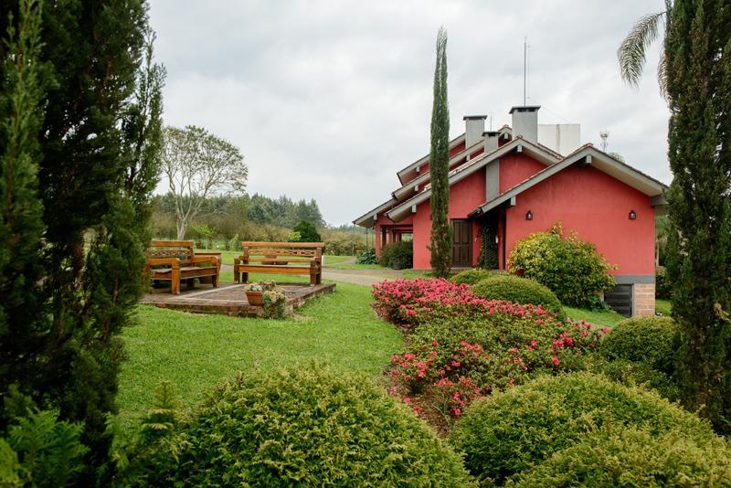 Hotel Vila Verde 3