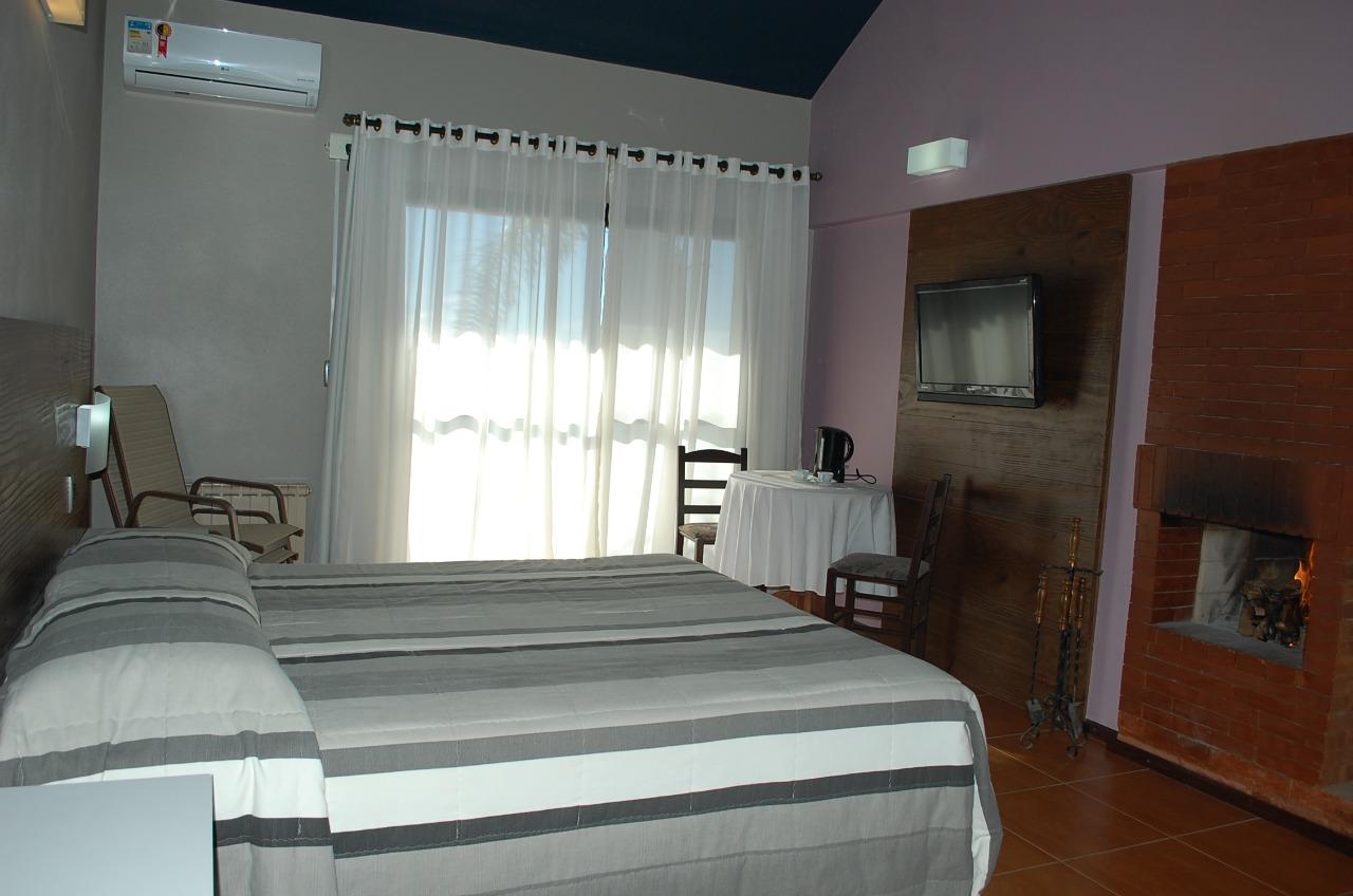 Hotel Vila Verde 4