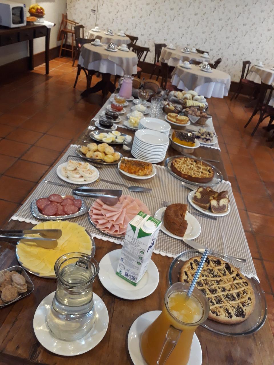 Hotel Vila Verde 6