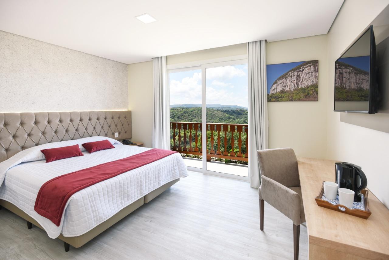Hotel Alles Berg 4