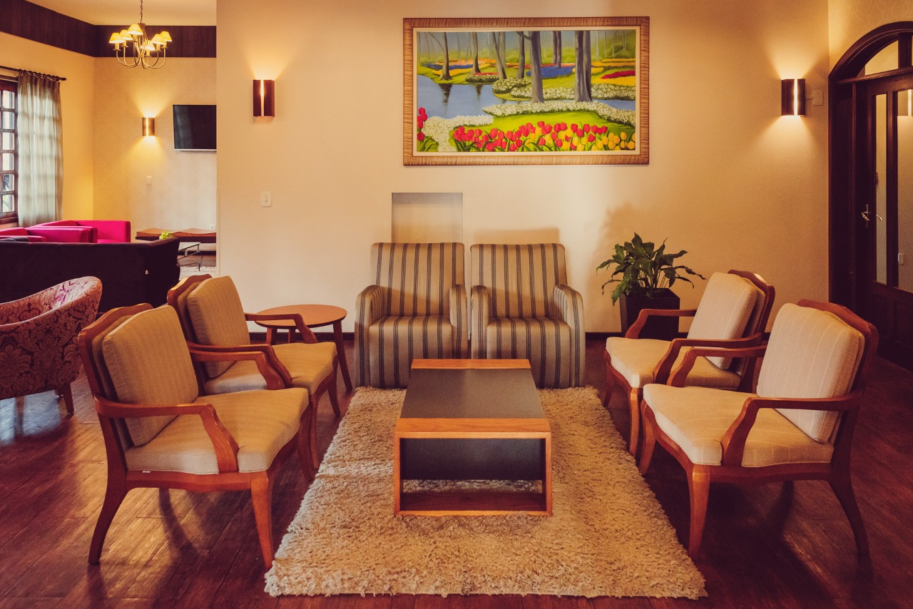 Hotel Petrópolis 6