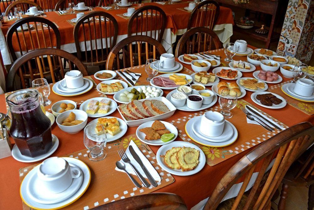 Café Colonial Sabor do Campo 1