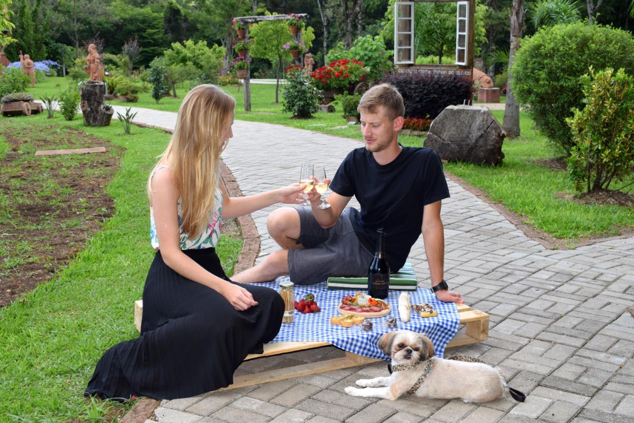 Capa do post - Nova Petrópolis: o destino certo para casais apaixonados